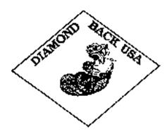 DIAMOND BACK USA