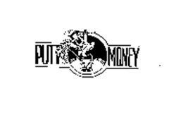 PUTT FOR MONEY