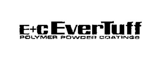 E+C EVERTUFF POLYMER POWDER COATINGS