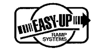 EASY UP RAMP SYSTEMS