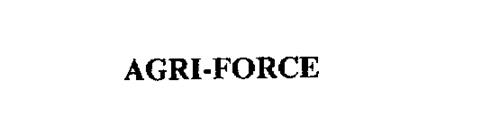 AGRI-FORCE