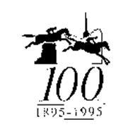 100 1895-1995
