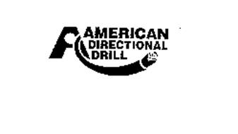 AMERICAN DIRECTIONAL DRILL