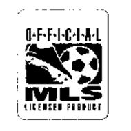 OFFICIAL MLS LICENSED PRODUCT