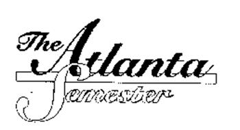 THE ATLANTA SEMESTER