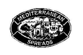 MEDITERRANEAN SPREADS