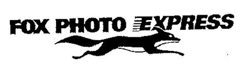 FOX PHOTO EXPRESS