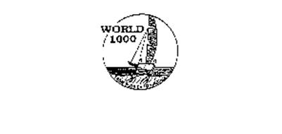 WORLD 1000 FROM FLORIDA TO VIRGINIA