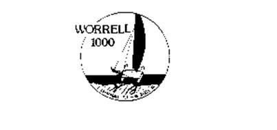 WORRELL 1000 FT. LAUDERDALE, FLA.-VA. BEACH, VA.