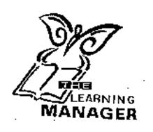 THE LEARNING MANAGER