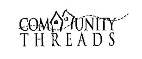 COMMUNITY THREADS