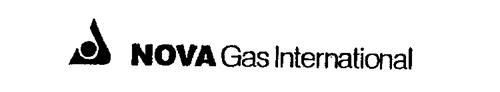 NOVA GAS INTERNATIONAL