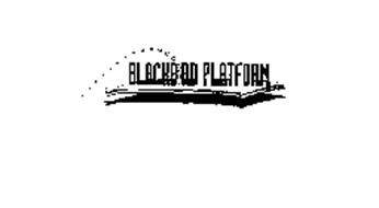 BLACKBIRD PLATFORM