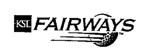 KSL FAIRWAYS