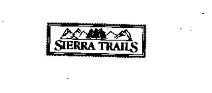 SIERRA TRAILS