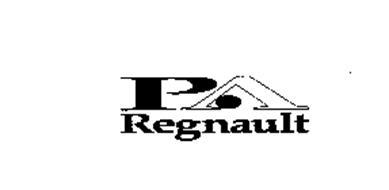 PA REGNAULT