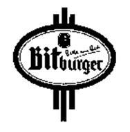 BITBURGER BITTE EIN BIT
