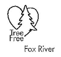 TREE FREE FOX RIVER