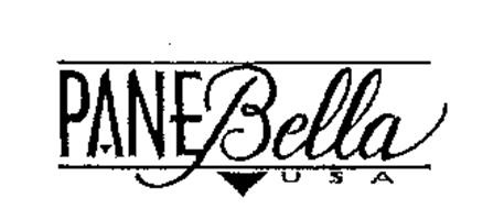 PANE BELLA USA