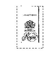 LUXURY VIRGINIA KARELIA ROYAL