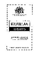 KARELIA TOBACCO COMPANY INC FINE TOBACCOS SINCE 1888 KARELIA LIGHTS LOW NICOTINE SPECIAL AIRSTREAM FILTER FINEST CHOICE TOBACCOS