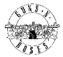 Guns N Roses Trademarks 13 From Trademarkia Page 1
