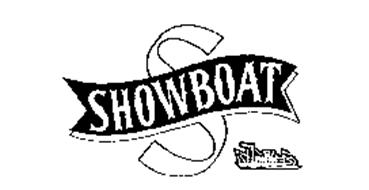 S SHOWBOAT