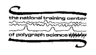 THE NATIONAL TRAINING CENTER OF POLYGRAPH SCIENCE