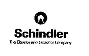 SCHINDLER THE ELEVATOR AND ESCALATOR COMPANY