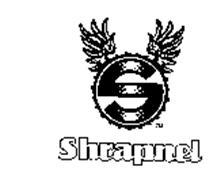 S SHRAPNEL
