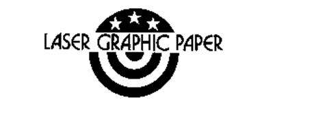 LASER GRAPHIC PAPER