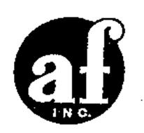 AF INC.