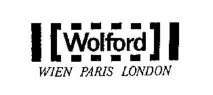 WOLFORD WEIN PARIS LONDON
