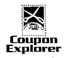 COUPON EXPLORER