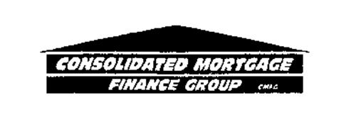 CONSOLIDATED MORTGAGE FINANCE GROUP CMFG