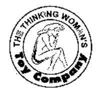 THE THINKING WOMAN'S TOY COMPANY