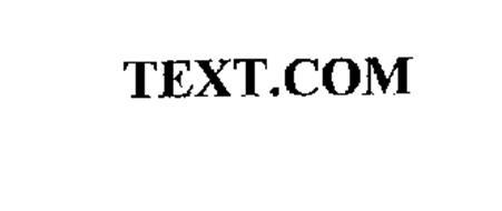 TEXT.COM