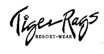 TIGER RAGS RESORT WEAR