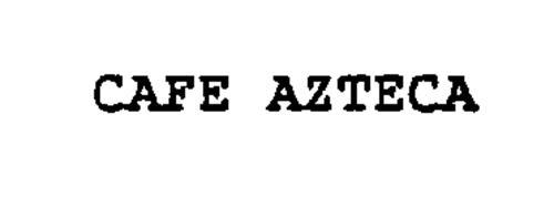 CAFE AZTECA