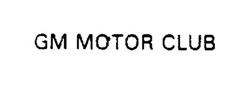 General Motors Llc Trademarks 2299 From Trademarkia