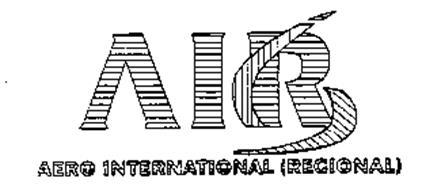 AIR AERO INTERNATIONAL (REGIONAL)
