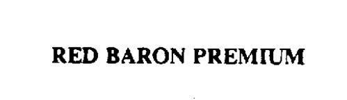 RED BARON PREMIUM
