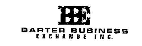 BBE BARTER BUSINESS EXCHANGE INC.