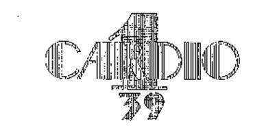 CARDIO 1 39