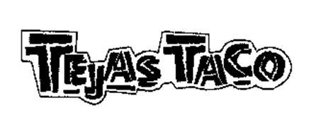 TEJAS TACO