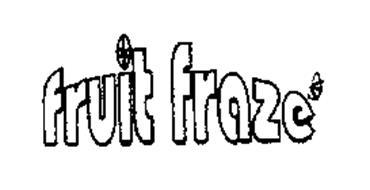 FRUIT FRAZE