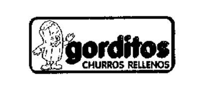 GORDITOS CHURROS RELLENOS