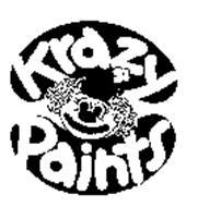 KRAZY PAINTS