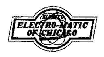 ELMATCO-ELECTRO-MATIC OF CHICAGO
