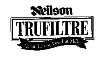NEILSON TRUFILTRE GREAT TASTING LOW-FAT MILKS